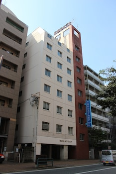 平和台 ホテル 荒戸