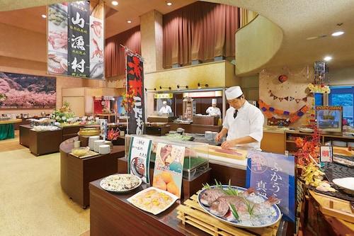 Okudogo Ichiyunomori, Matsuyama