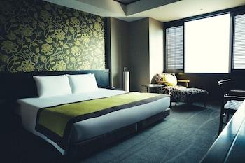 スーペリア ルーム シティビュー (8-13F)|オリエンタルホテル