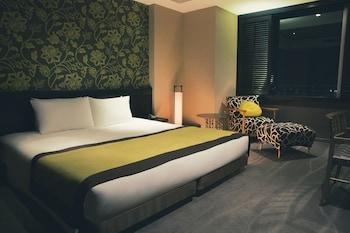 スーペリア ルーム ハーバービュー (8-13F)|オリエンタルホテル