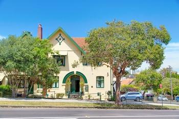 Hotel - Neutral Bay Lodge