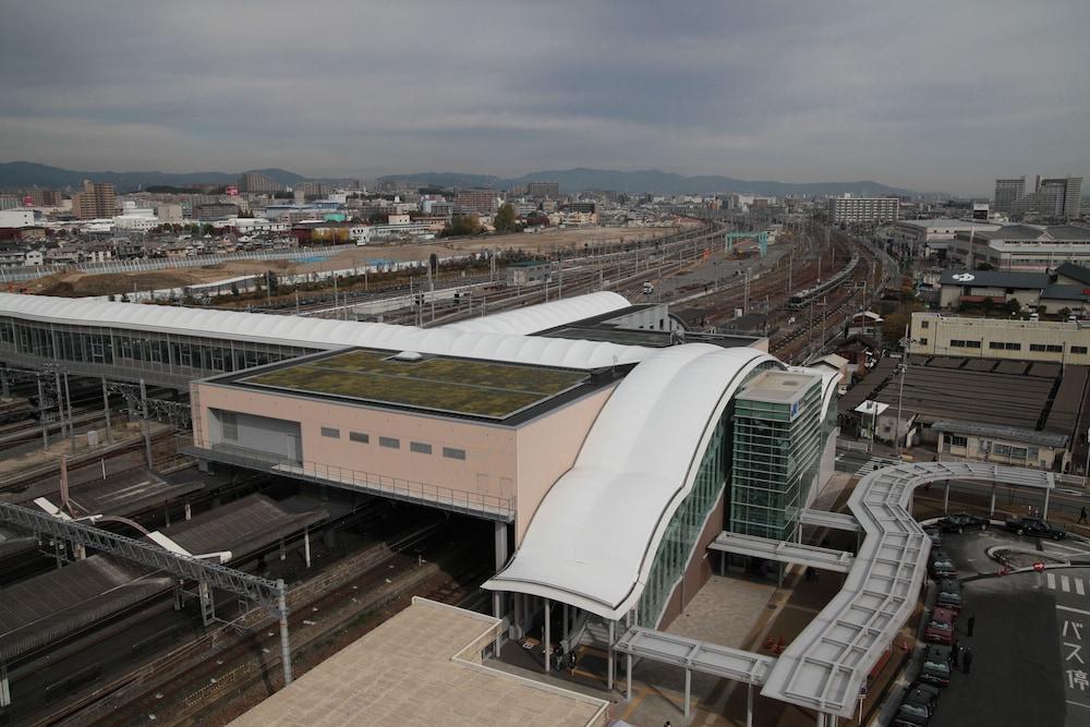 키시베 스테이션 호텔(Kishibe Station Hotel) Hotel Image 5 - View from Hotel