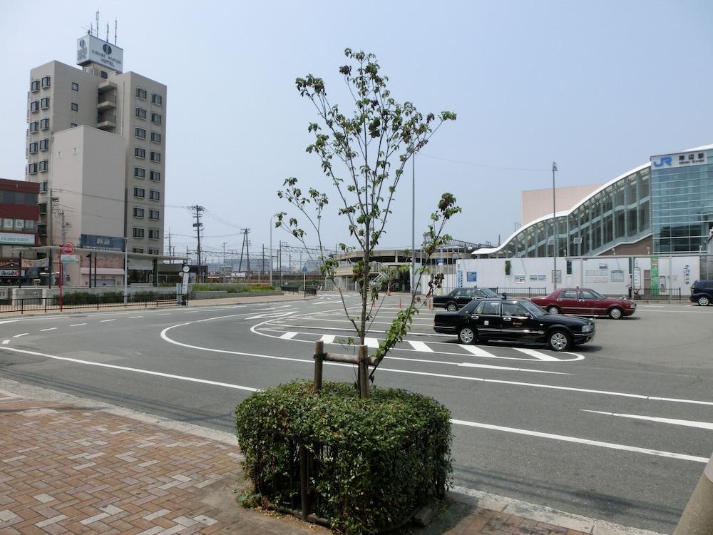 키시베 스테이션 호텔(Kishibe Station Hotel) Hotel Image 23 - Exterior