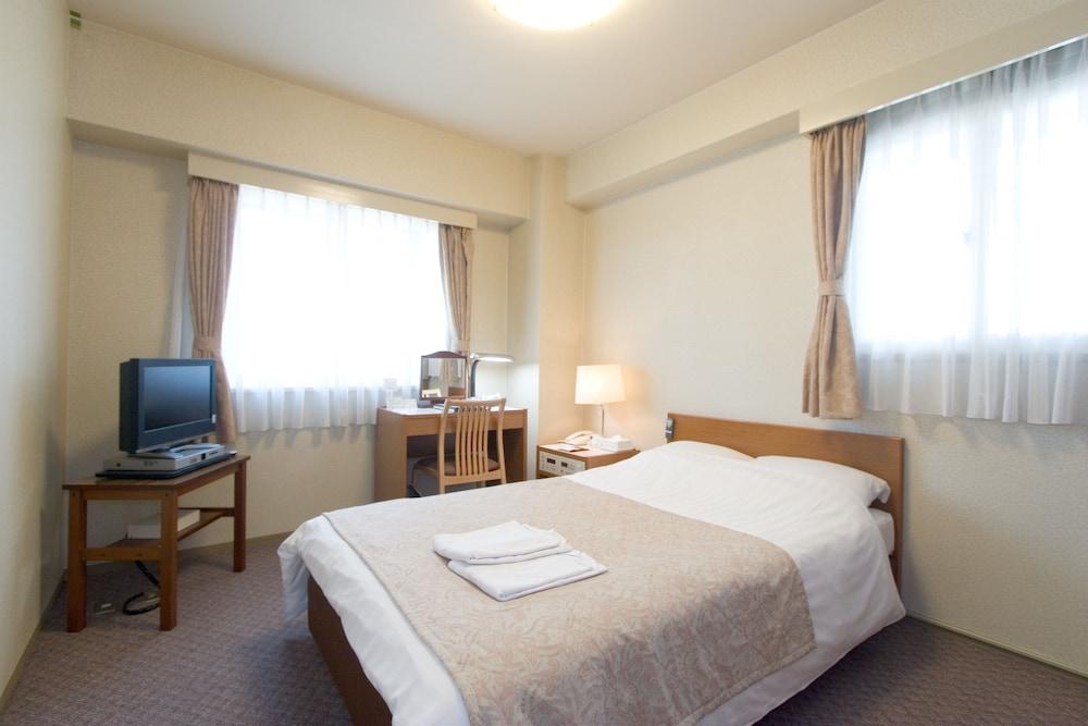 키시베 스테이션 호텔(Kishibe Station Hotel) Hotel Image 8 - Guestroom