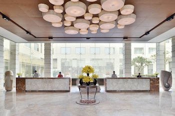 Jaipur Marriott