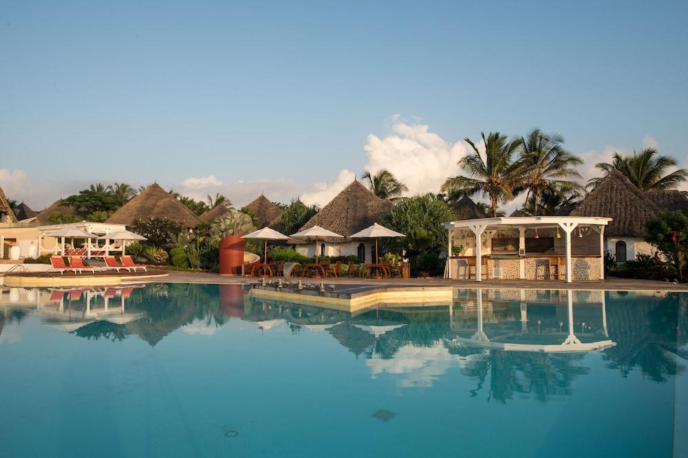 에스케 잘루 잔지바르(Essque Zalu Zanzibar) Hotel Image 58 - Outdoor Pool