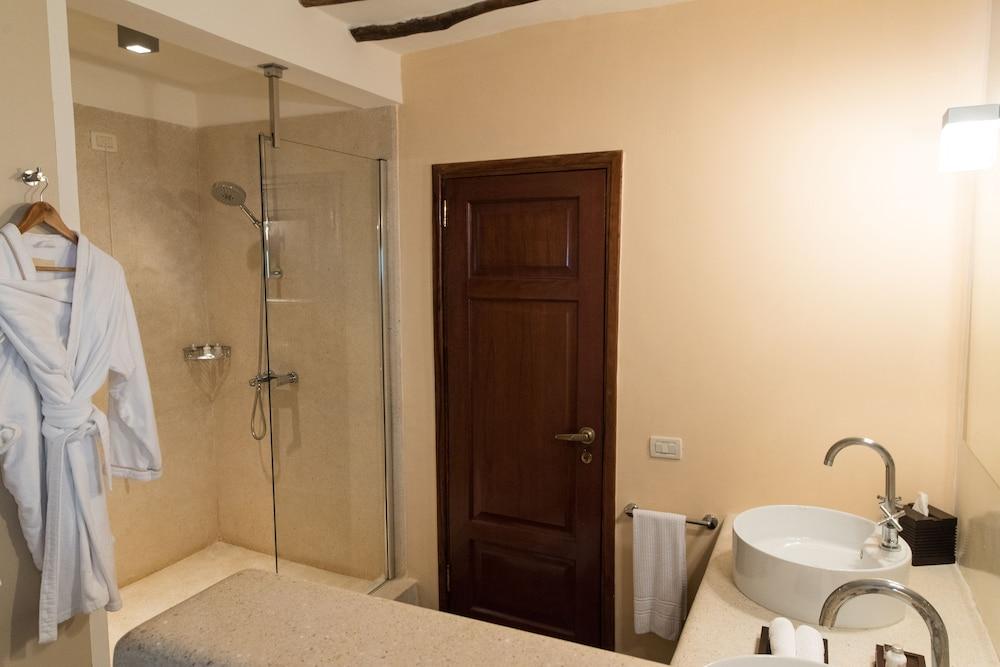 에스케 잘루 잔지바르(Essque Zalu Zanzibar) Hotel Image 46 - Bathroom