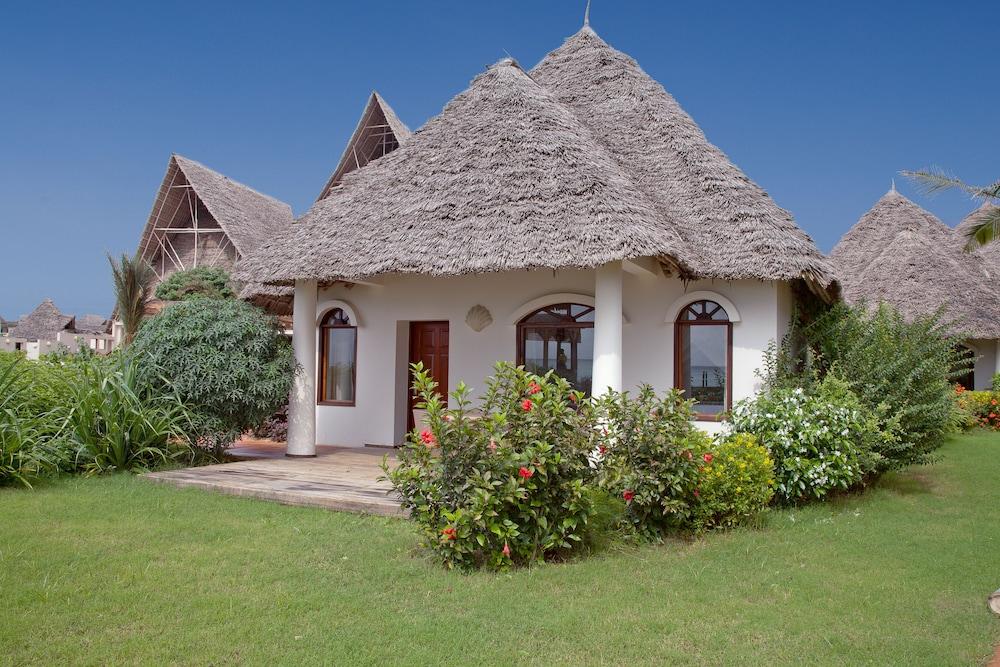 에스케 잘루 잔지바르(Essque Zalu Zanzibar) Hotel Image 30 - Terrace/Patio