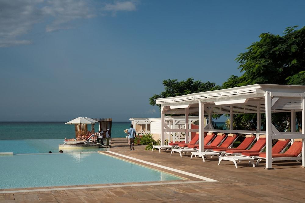 에스케 잘루 잔지바르(Essque Zalu Zanzibar) Hotel Image 2 - Pool
