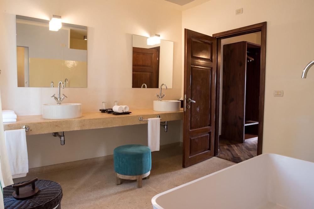 에스케 잘루 잔지바르(Essque Zalu Zanzibar) Hotel Image 48 - Bathroom