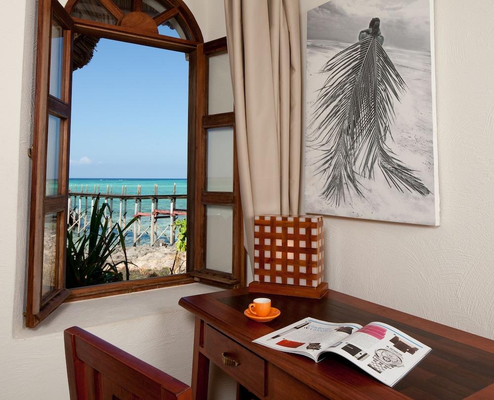에스케 잘루 잔지바르(Essque Zalu Zanzibar) Hotel Image 8 - Guestroom