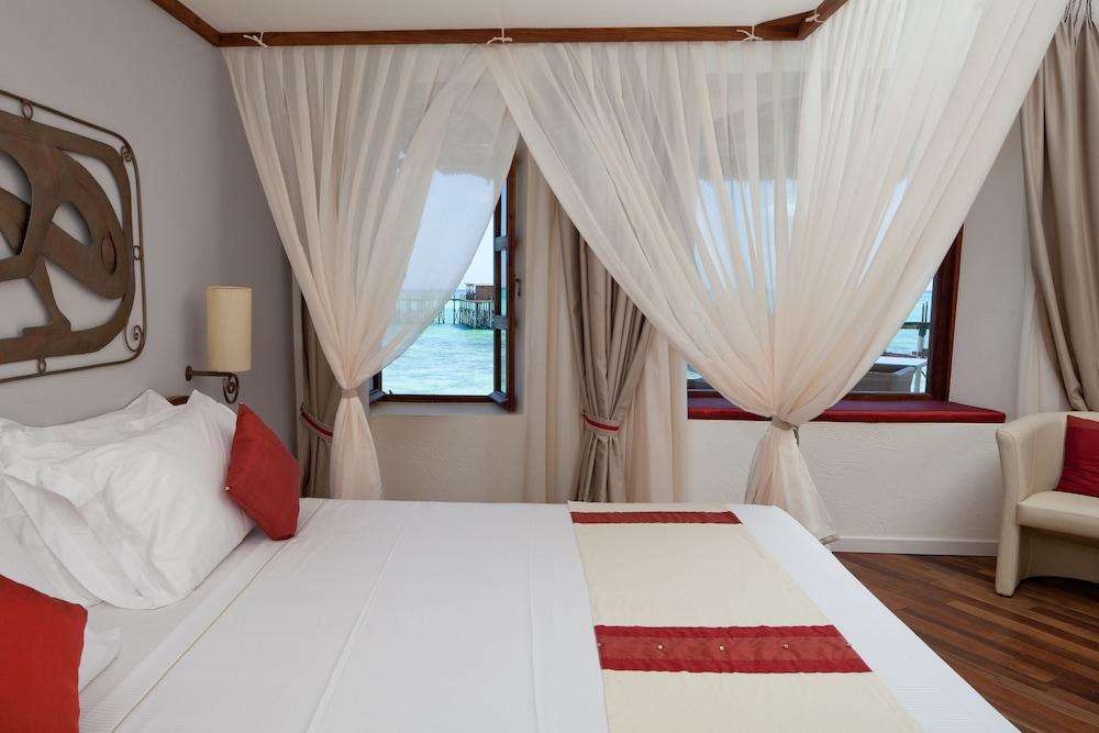 에스케 잘루 잔지바르(Essque Zalu Zanzibar) Hotel Image 37 - Guestroom View