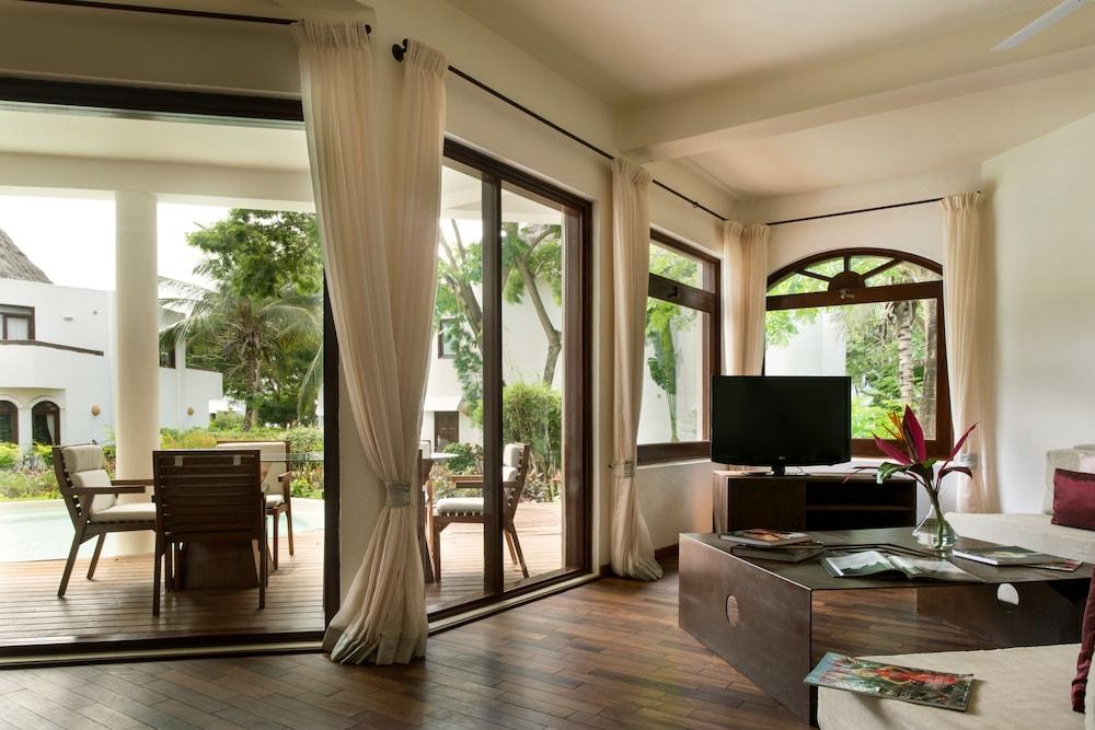 에스케 잘루 잔지바르(Essque Zalu Zanzibar) Hotel Image 28 - Living Room