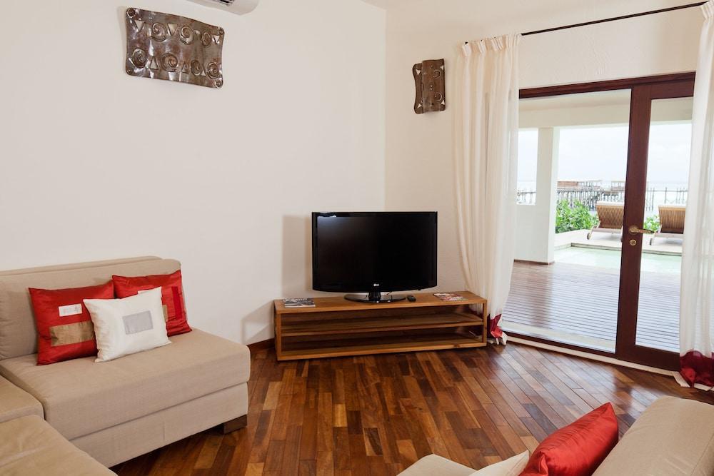 에스케 잘루 잔지바르(Essque Zalu Zanzibar) Hotel Image 25 - Living Area