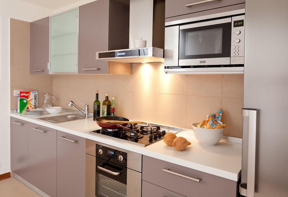 에스케 잘루 잔지바르(Essque Zalu Zanzibar) Hotel Image 23 - In-Room Kitchen