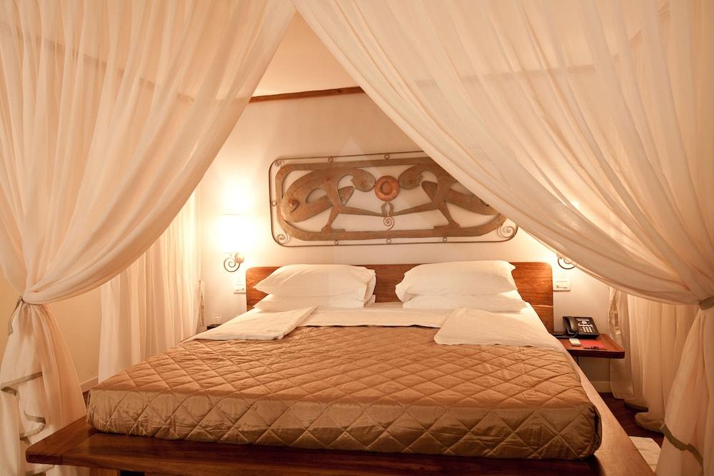 에스케 잘루 잔지바르(Essque Zalu Zanzibar) Hotel Image 57 - Guestroom