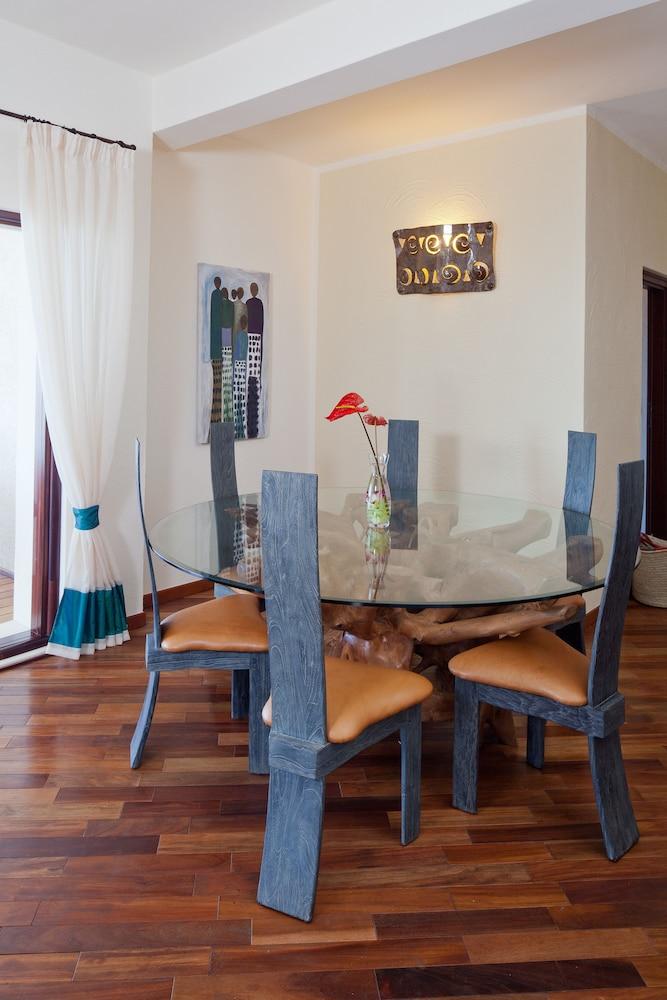 에스케 잘루 잔지바르(Essque Zalu Zanzibar) Hotel Image 27 - Living Room