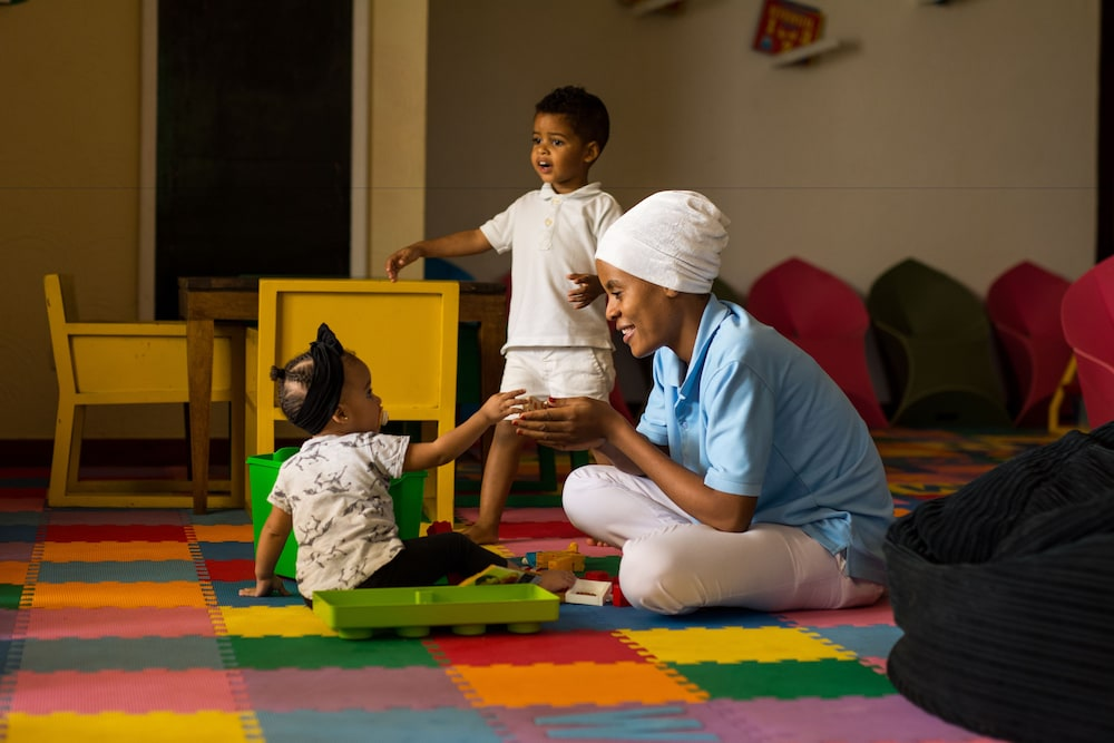 에스케 잘루 잔지바르(Essque Zalu Zanzibar) Hotel Image 74 - Childrens Area