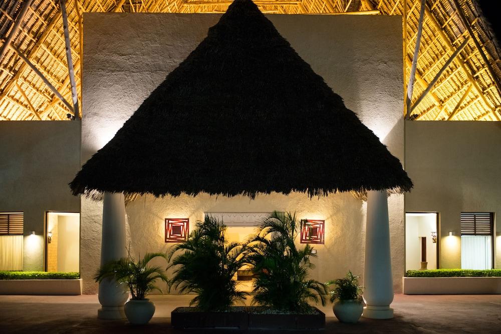 에스케 잘루 잔지바르(Essque Zalu Zanzibar) Hotel Image 95 - Hotel Entrance