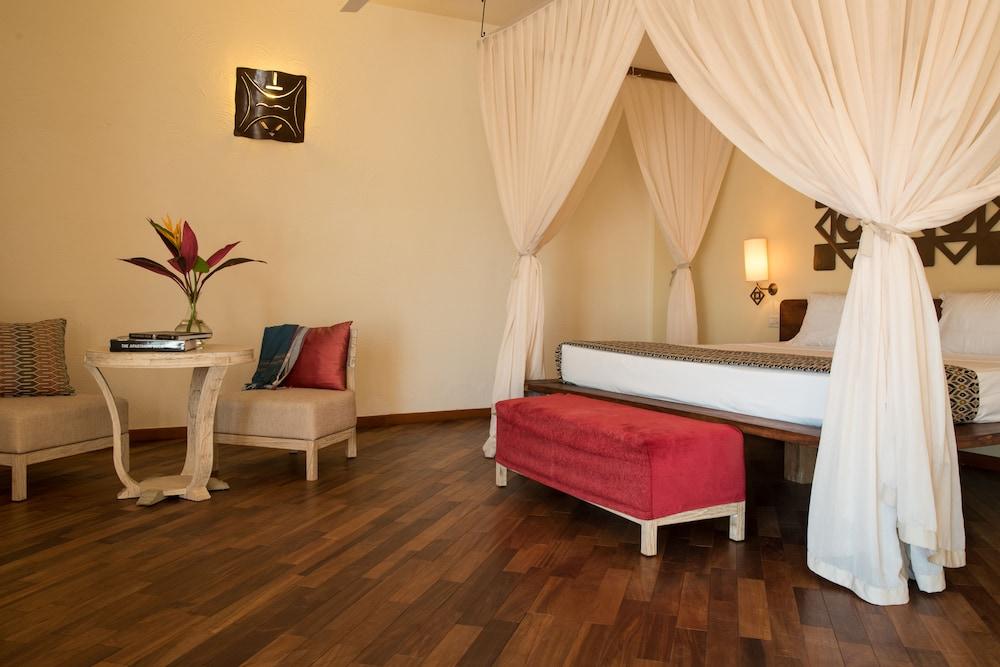 에스케 잘루 잔지바르(Essque Zalu Zanzibar) Hotel Image 13 - Guestroom