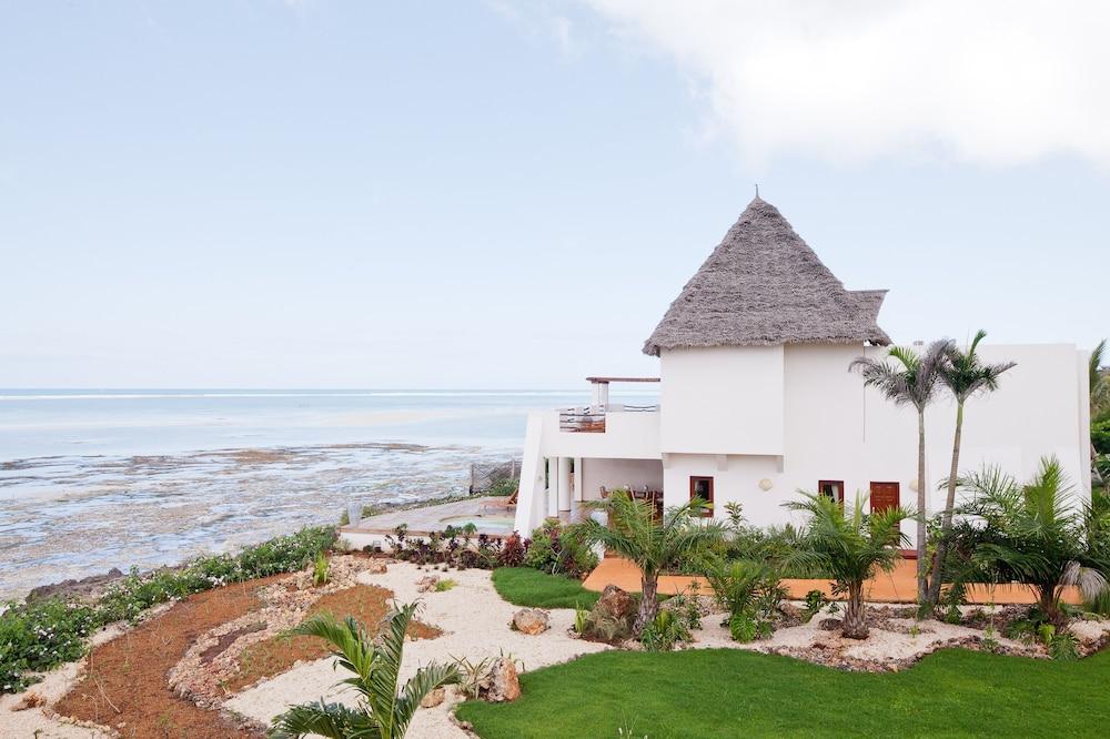 에스케 잘루 잔지바르(Essque Zalu Zanzibar) Hotel Image 34 - Balcony