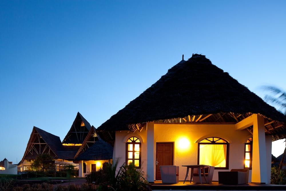 에스케 잘루 잔지바르(Essque Zalu Zanzibar) Hotel Image 29 - Terrace/Patio
