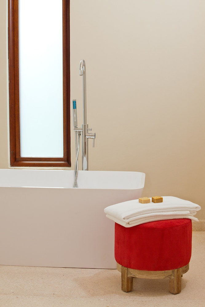 에스케 잘루 잔지바르(Essque Zalu Zanzibar) Hotel Image 43 - Bathroom