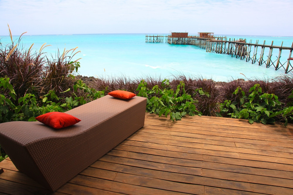 에스케 잘루 잔지바르(Essque Zalu Zanzibar) Hotel Image 6 - Guestroom