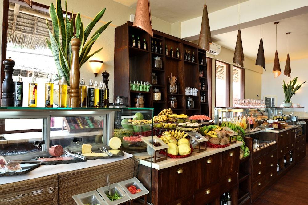 에스케 잘루 잔지바르(Essque Zalu Zanzibar) Hotel Image 88 - Buffet
