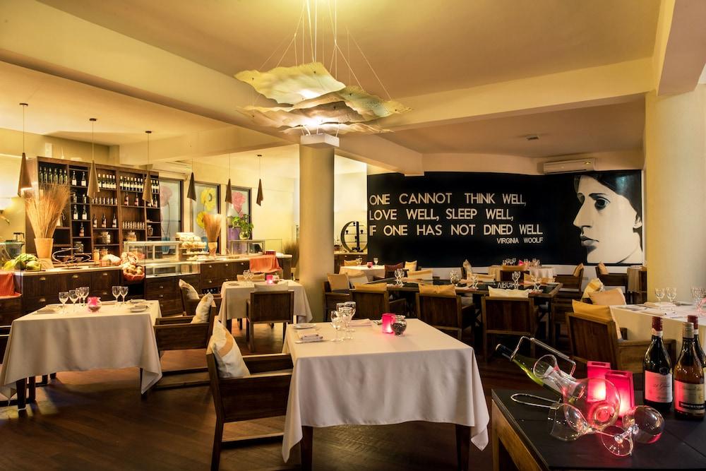 에스케 잘루 잔지바르(Essque Zalu Zanzibar) Hotel Image 82 - Restaurant