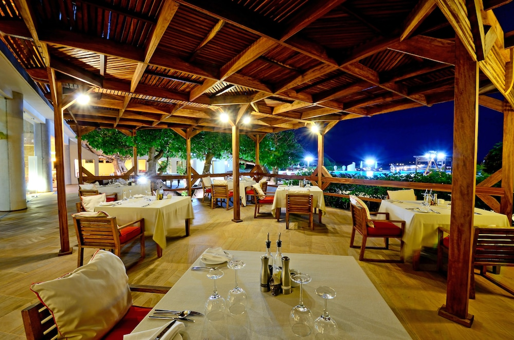 에스케 잘루 잔지바르(Essque Zalu Zanzibar) Hotel Image 83 - Restaurant
