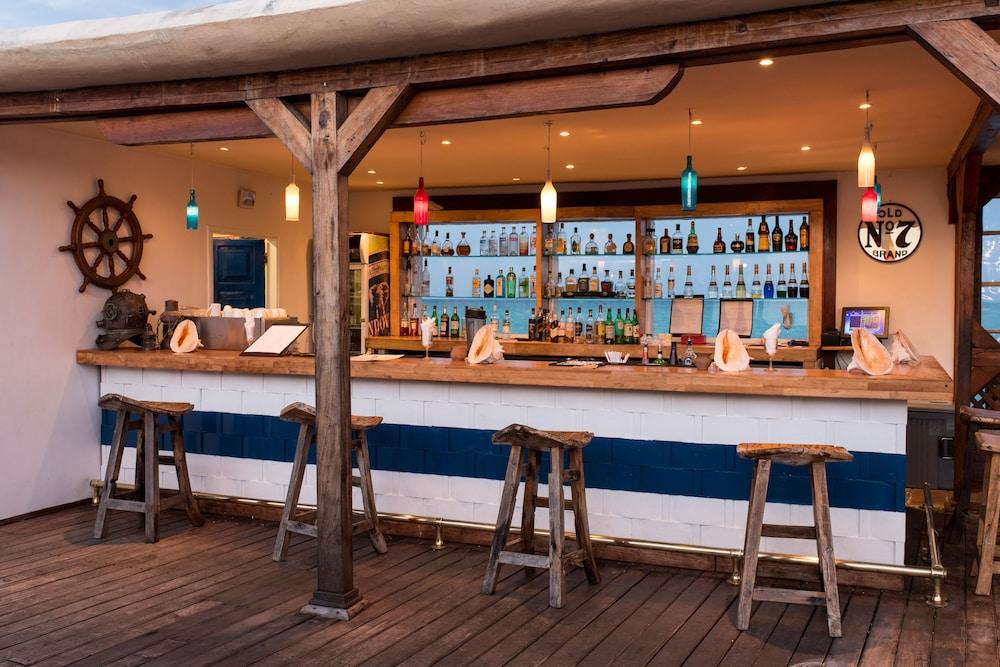에스케 잘루 잔지바르(Essque Zalu Zanzibar) Hotel Image 92 - Hotel Bar
