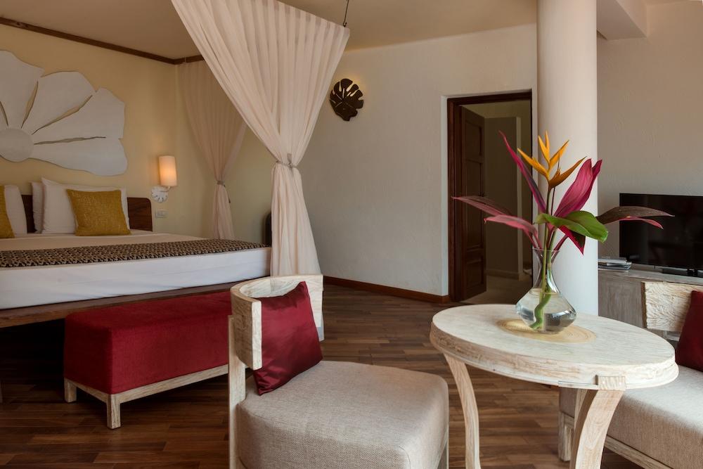 에스케 잘루 잔지바르(Essque Zalu Zanzibar) Hotel Image 18 - Guestroom