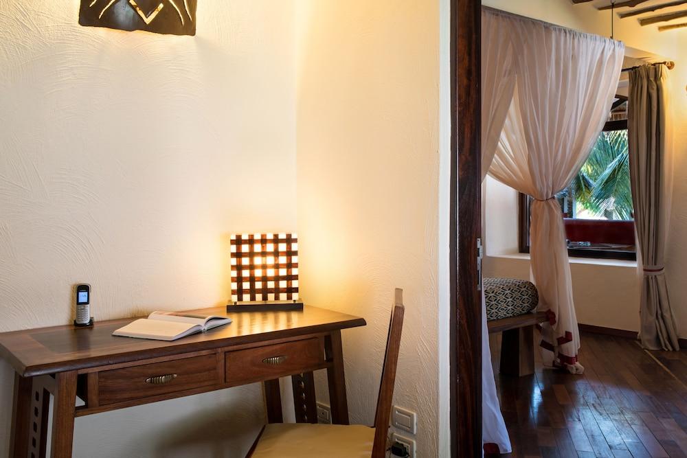 에스케 잘루 잔지바르(Essque Zalu Zanzibar) Hotel Image 19 - Guestroom