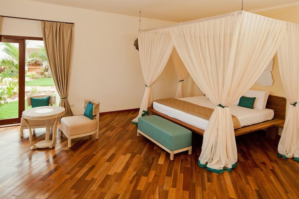 에스케 잘루 잔지바르(Essque Zalu Zanzibar) Hotel Image 36 - In-Room Amenity