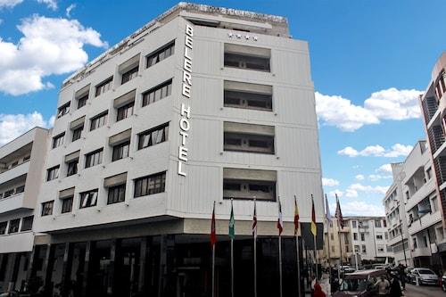 . Hotel Belere Rabat