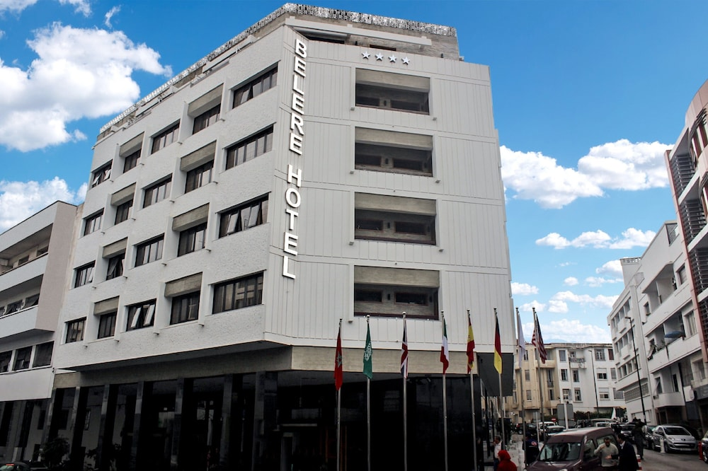 Hotel Hotel Belere Rabat