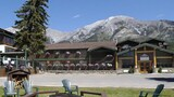 Rundle Mountain Lodge