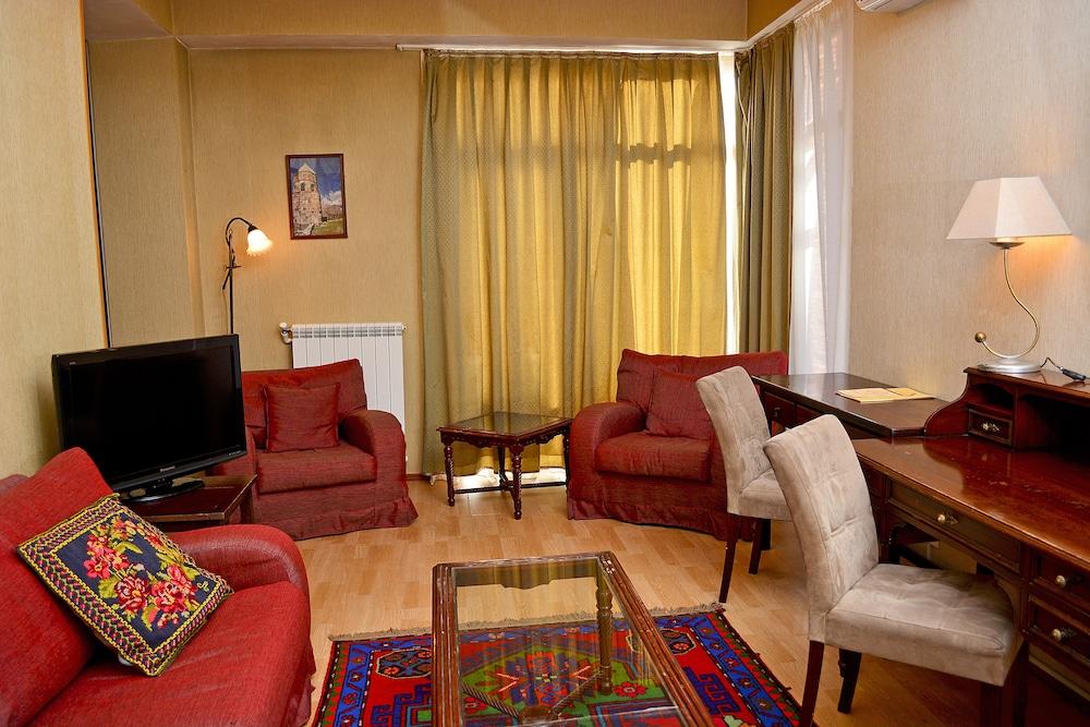 벳시스 호텔(Betsy's Hotel) Hotel Image 6 - Guestroom