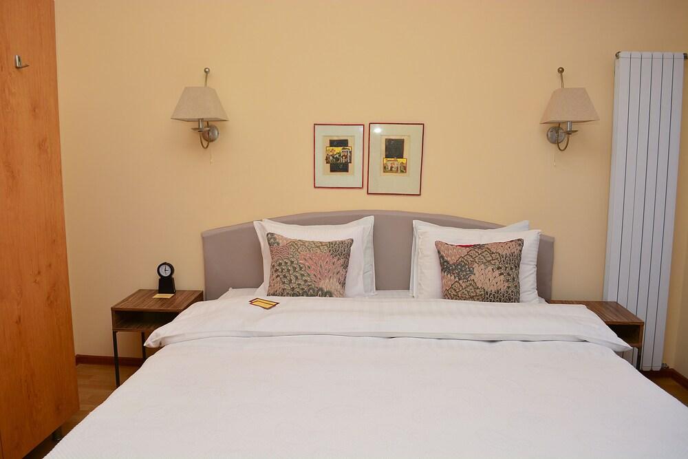 벳시스 호텔(Betsy's Hotel) Hotel Image 7 - Guestroom