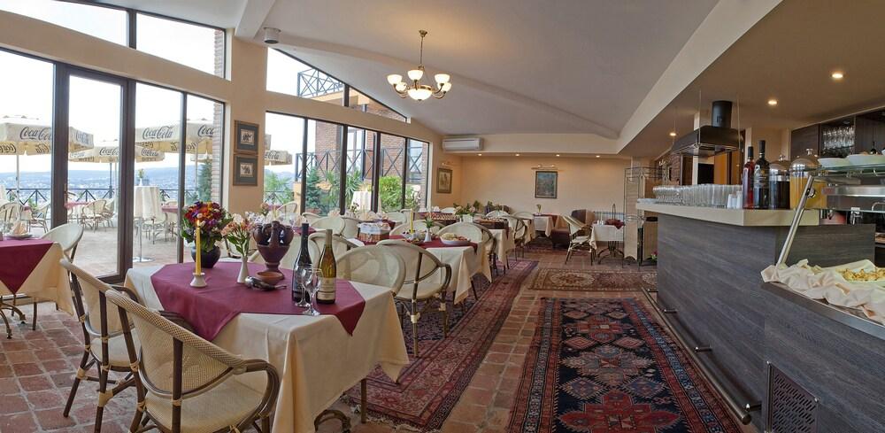 벳시스 호텔(Betsy's Hotel) Hotel Image 31 - Dining