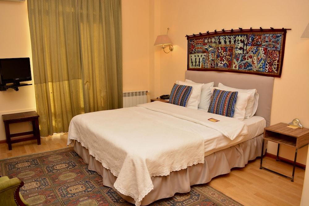 벳시스 호텔(Betsy's Hotel) Hotel Image 10 - Guestroom