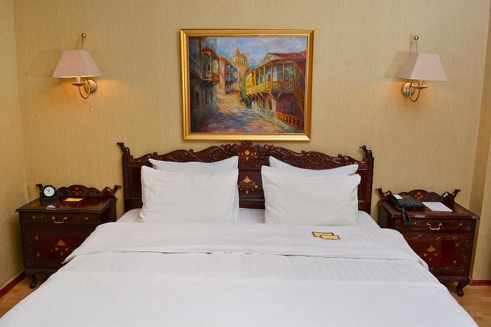 벳시스 호텔(Betsy's Hotel) Hotel Image 3 - Guestroom