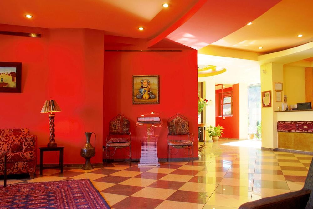 벳시스 호텔(Betsy's Hotel) Hotel Image 36 - Hotel Interior