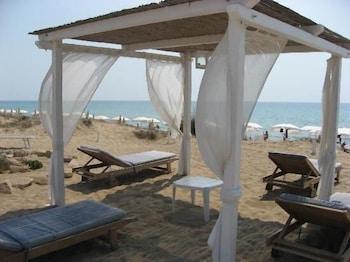 그랜드 호텔 데이 카발리에리(Grand Hotel dei Cavalieri) Hotel Image 39 - Beach