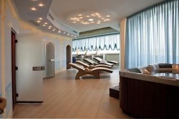 그랜드 호텔 데이 카발리에리(Grand Hotel dei Cavalieri) Hotel Image 30 - Spa