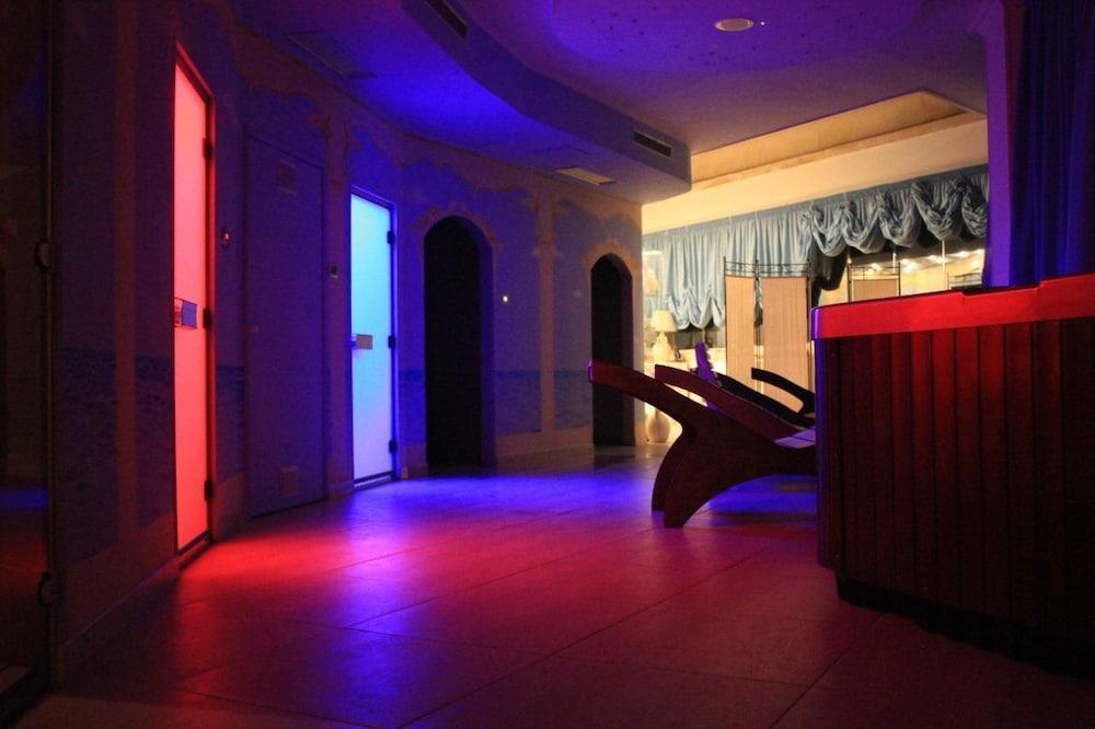 그랜드 호텔 데이 카발리에리(Grand Hotel dei Cavalieri) Hotel Image 29 - Spa