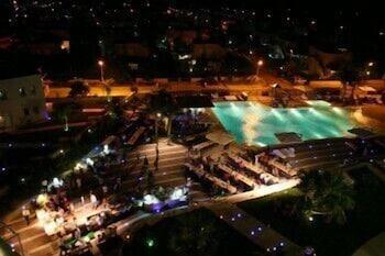 그랜드 호텔 데이 카발리에리(Grand Hotel dei Cavalieri) Hotel Image 21 - Aerial View
