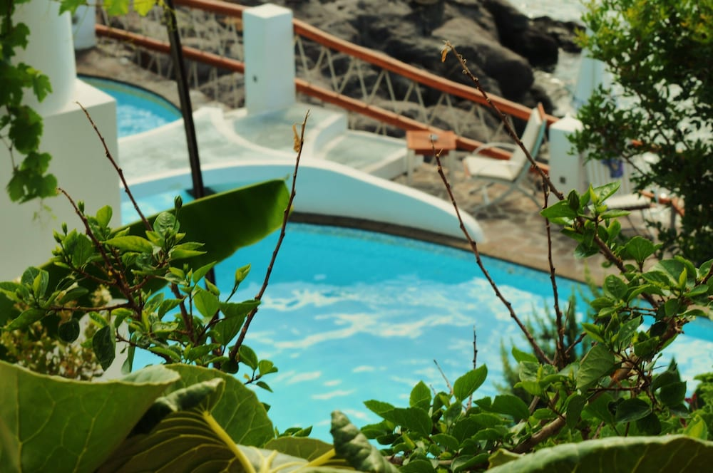 호텔 친코타(Hotel Cincotta) Hotel Image 21 - Outdoor Pool