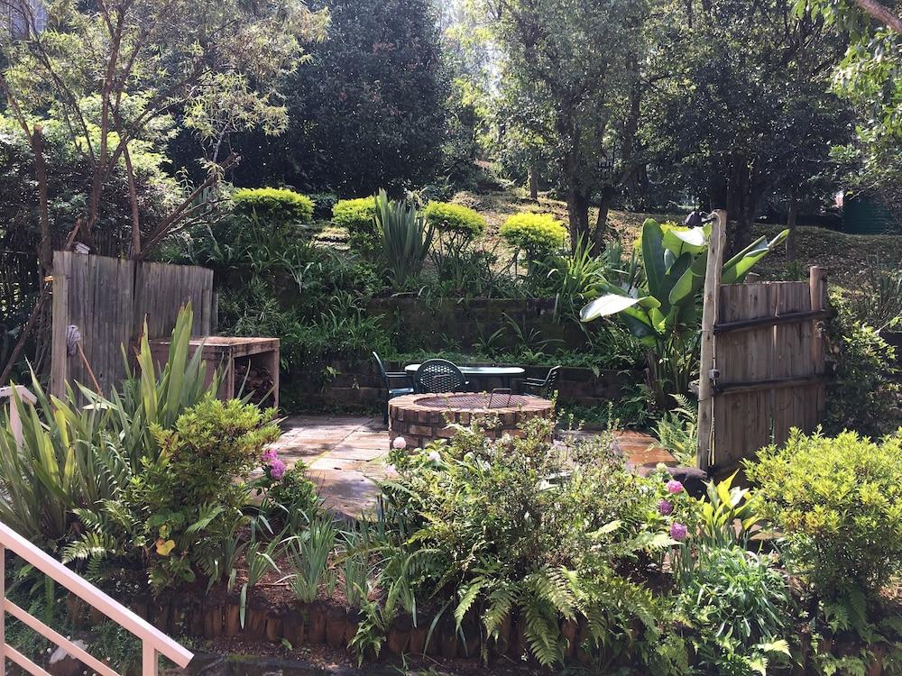 포레스트 뷰 게스트 하우스 & 셀프 캐터링(Forest View Guest House & Self Catering) Hotel Image 35 - Childrens Play Area - Outdoor